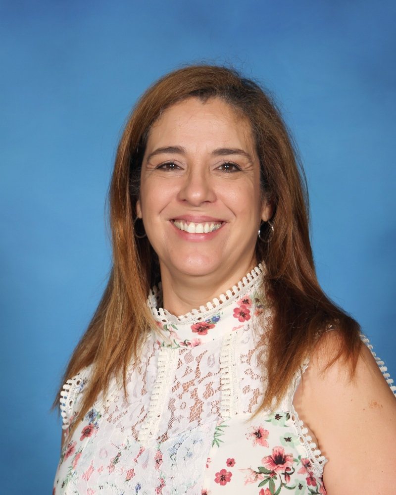 Aida Hernandez